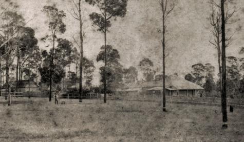 Seven Oaks Farm 1