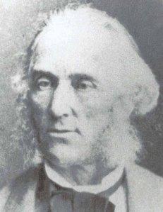 Thomas Alfred Henderson