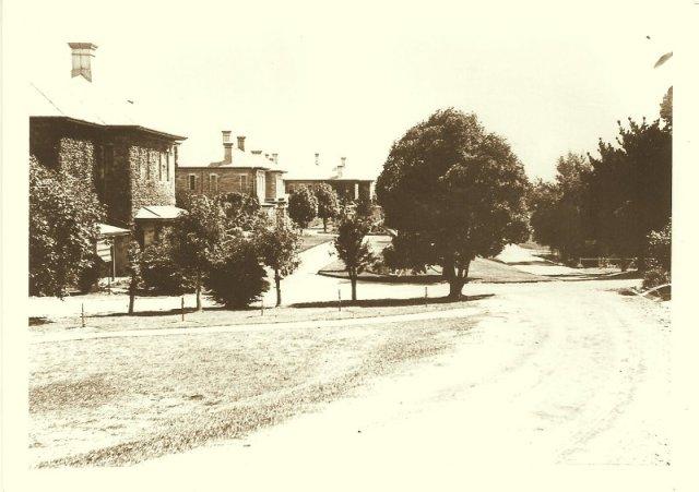 Callan Park 1930