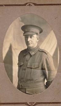 Henry Biggs 1915