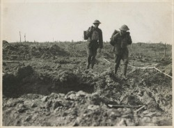 Water carriers of the 47th Battalion. Source: Australian Army. http://www.army.gov.au/