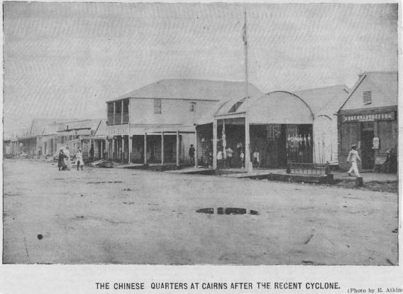 chinese-quarters-at-cairns-after-the-cyclone-1906