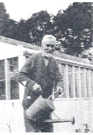 Joseph chisholm