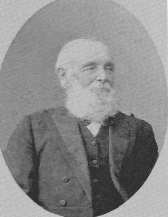 joseph wilson chisholm 1831-1915