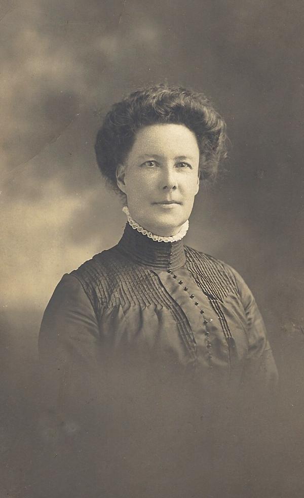 Alice Mary Biggs