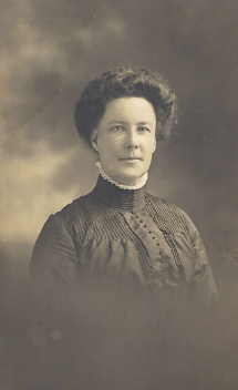 Alice Mary Biggs