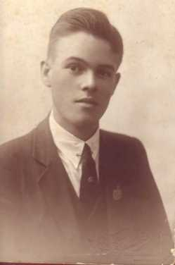 Albert Chisholm